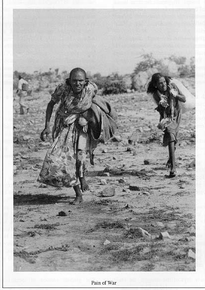 conflict djibouti eritrea 2008